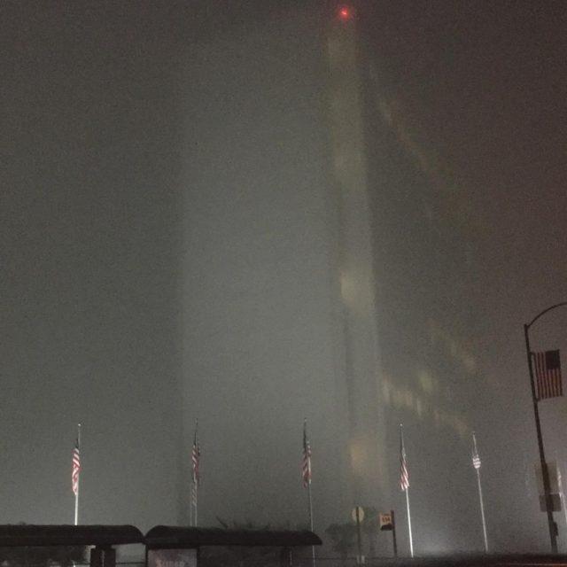 Federal  Fog resist